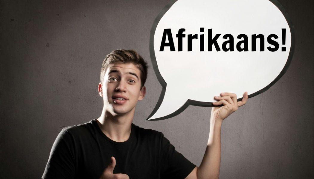 Vier die 90ste verjaarsdag van Afrikaans met FAK Skole-Ekspo